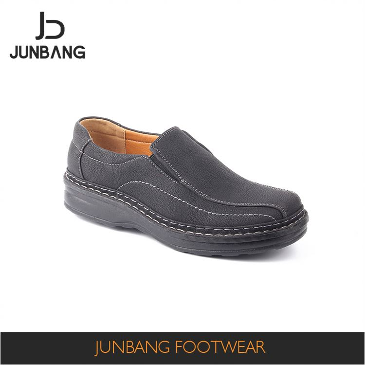 Special design MAIN PRODUCT shoes men genuine leather from China