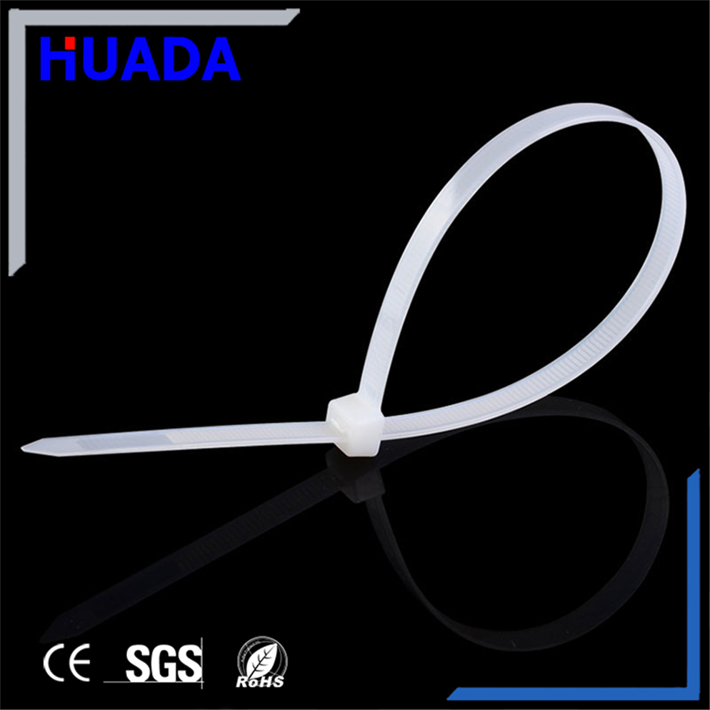Best quality promotional small nylon66 cable tie organizer