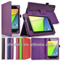 Smart Case Cover For Google Nexus 7 2nd 2Gen Cover tablet