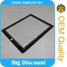 china alibaba for ipad 4 touch screen