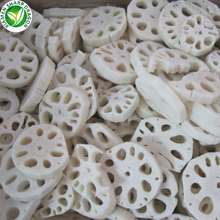 Promotion A grade bulk frozen lotus root vegetables brands