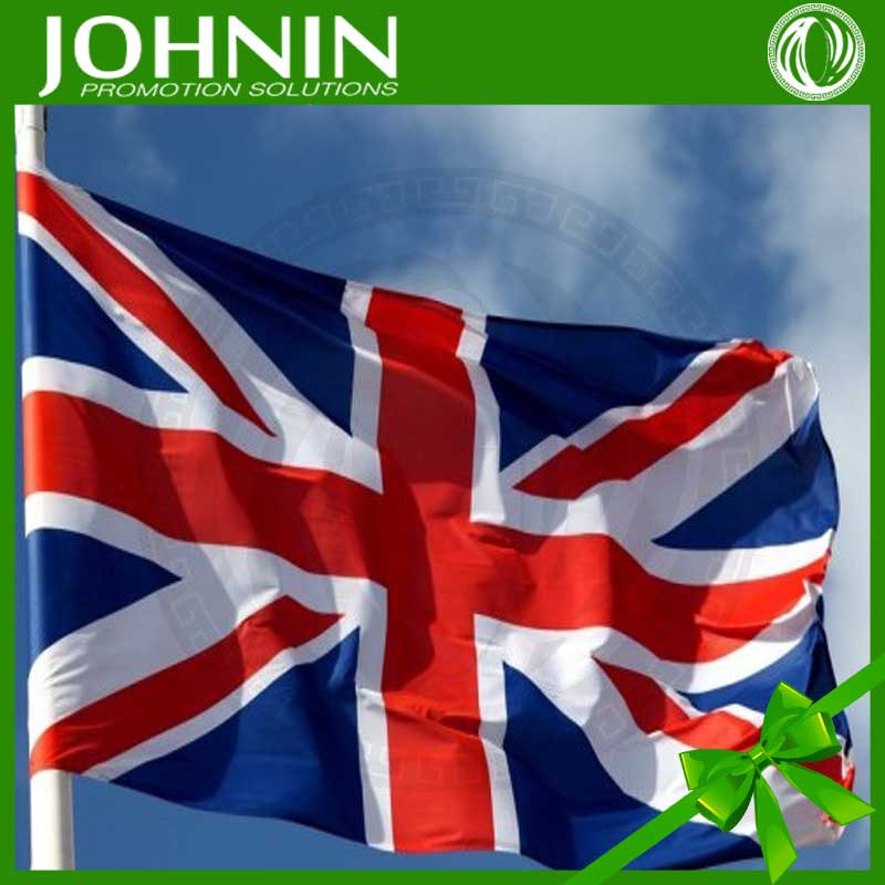 cheap price high quality wholesale 3*5 feet British Union Jack Flag