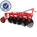 Hydraulic furrow disk plow machinery agriculture in china