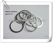 high quality aluminium/copper gasket