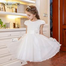 sweet baby clothing thailand princess gilrs dress fashion prom dresses shawl for evening dress