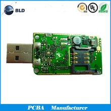 Rapid dip pcb assembly doorbell pcb assembly fr4 pcb assembling
