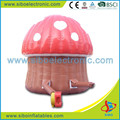 6606 Fashion design inflatable mushroom shape tent for event