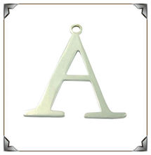 2013 new metal letter shape Christmas decoration