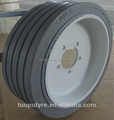 Chinese Solid Tire 16x5 For Boom And Scissor Lift