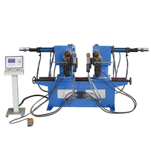 China Product Heavy Equipment Pvc Pipe Bending Machine