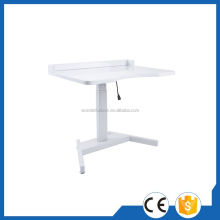 Newest latest height adjustable teacher desk