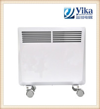 Electronic control new ce approved electric convector heater parts for skd