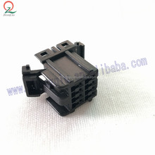 Wholesale black 8p female tyco pa66 connector 174044-2