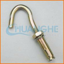 High quality low price anchors bolt for sink hammer drive anchor