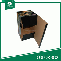 RECYCLED PACKING BOX FOR MACHINE PRODUCTS