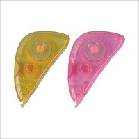 Italy correction tape size 5mm*8m material PS custom any color any shapes easy to use and carry factory manufacturing