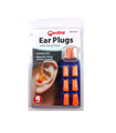 EVA Foam Soundproof Ear Plug
