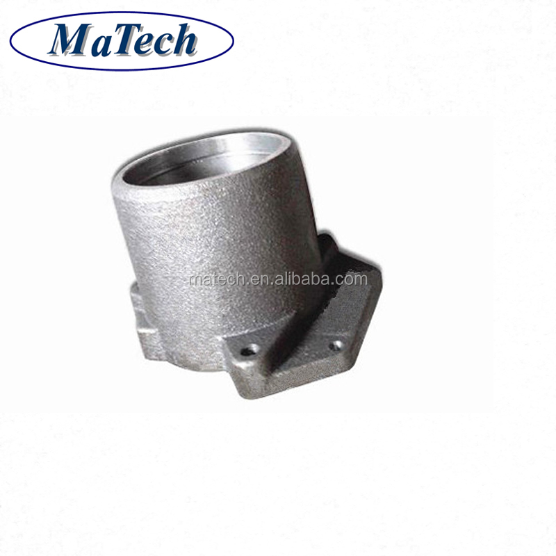 OEM CNC Fabrication Reproduction Stainless Steel Cast Iron