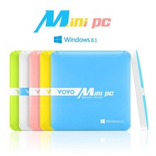 VOYO WinPad Mini PC Windows8.1 Android 4.4 HDMI Intel Z3735,1.3GHz 2G RAM 32G EMMC SSD