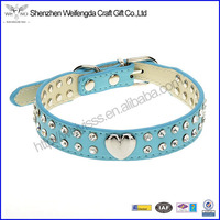 Wholesale Pet Product Clothes Accessory Handmade Dog Collar