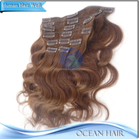 High Quality Wholesale Direct Hair Factory Synthetic Clip Hair Bun Pieces