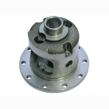 Custom Best Price Sand Casting Cast Iron Pulley Wheel