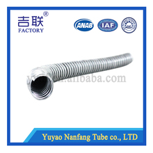 Factory Price Flexible Polyamide Corrugated Conduit with good quarity