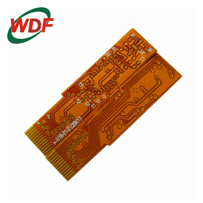 China shenzhen PCB manufacturer selling Customized FPC flexible pcb cable