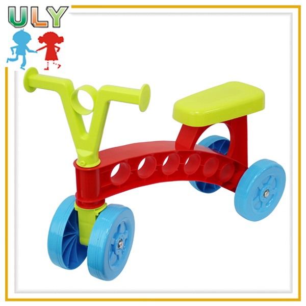 New Product Kid Toy Children Baby Walker Slipping Car