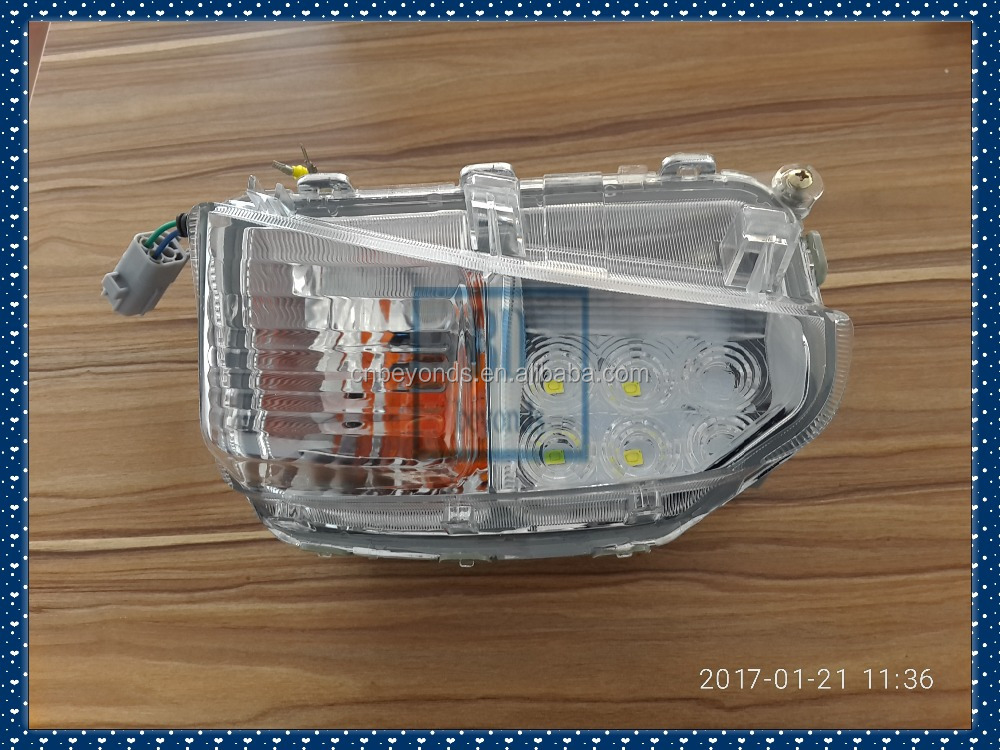fog light FOR TOYOTA PRIUS 2012 parts