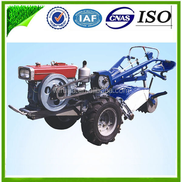 15hp to 22 hp 2wd farm mini tractor International Standard 18HP 2WD Walking Farm Tractor hot 2wd agricultural farm tractor