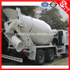 mercedes benz concrete truck mixer,foton concrete mixer truck,second hand concrete mixer trucks
