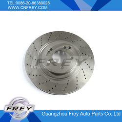 Brake Disc for Mercedes W202 S203 CL203 2034211312