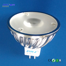 Hot sale Sanan Chip MR16 LED bulbs 3W LED light Lamp GU5.3 12v mr16 led