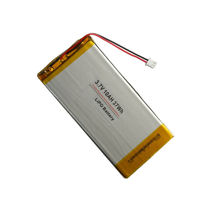 4558120-2P 10000mah 3.7v gps replacement battery