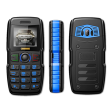 1.77 Inch GSM Unlock Quad Band Dual Standby Big Battery Outdoor Cell Phone B30