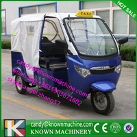 battery operated auto rickshaw/bajaj auto rickshaw
