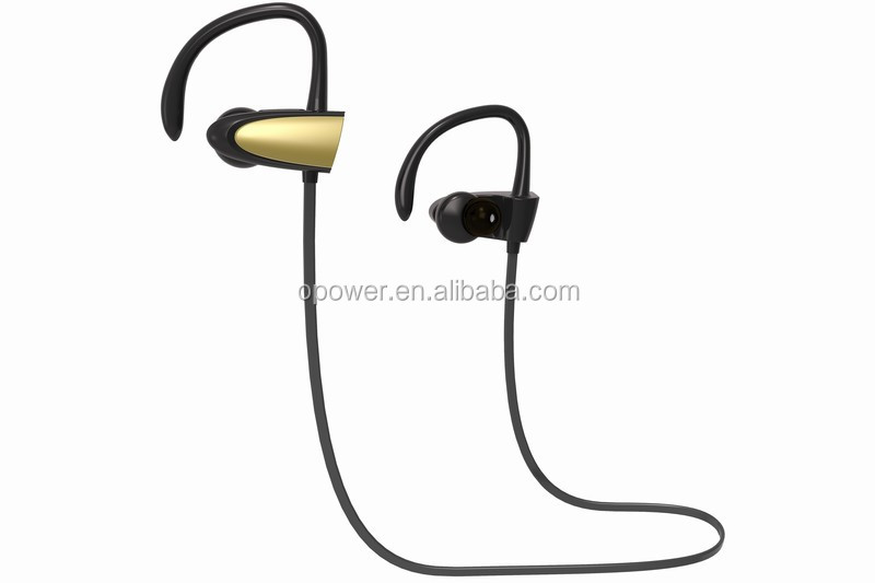 sports bluetooth headset wireless Earphone 4.1 Bluetooth headset jogging binaural hanging In-ear Bluetooth earbuds