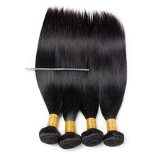 Wholesale Indian Human Straight Virgin hair
