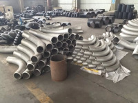 Inconel 625 ASTM B366 Butt weld Fittings Inconel 625 ASTM B366 90deg Long Radius Elbow