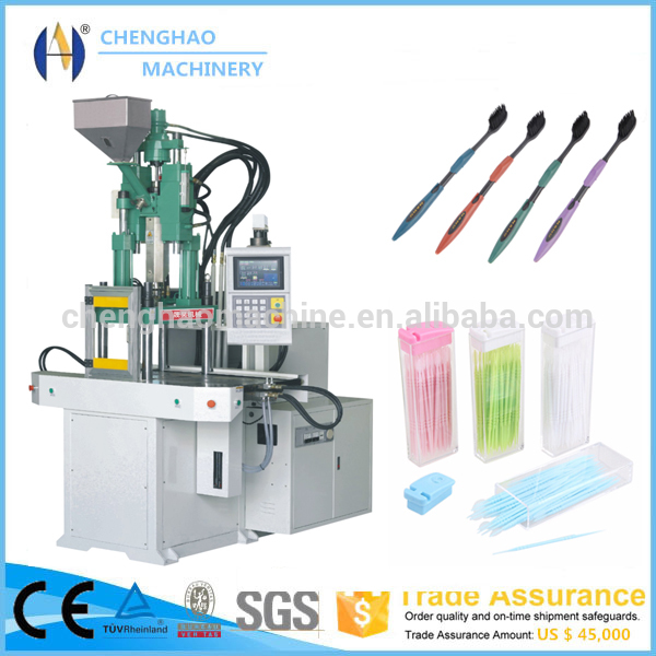 55T Vertical Standard japanese chef knife handles Injection moulding making machinery CH0175-04