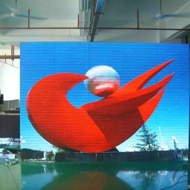 full color led video wall price p4
