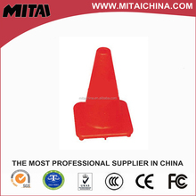 Economy Type flashing traffic cone with American Standard