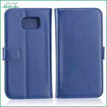 Guangzhou Factory Best Price Leather Phone Case for Samsung Galaxy S7 Edge