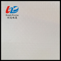 100% nylon waterproof fabric dobby design with coating for Bags