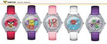 geneva brand watches birthday gifts for girl child crystal diamond dial flower watches female models aliexpress italian