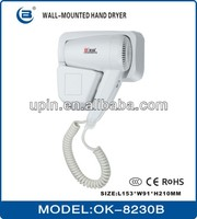 auto high quality Hair dryer, superior material hair dryer