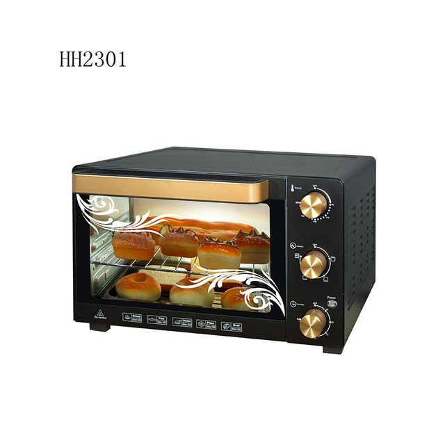 Factory wholesale chicken cake metal toaster pizza ovens for sale