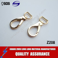 alloy buckle /metal snap hook /bag accessories