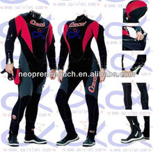 diving dry suit underwear